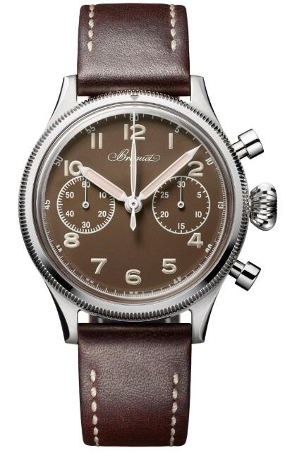 Breguet Type 20 Only 2055ST/Z5/398 Replica Watch